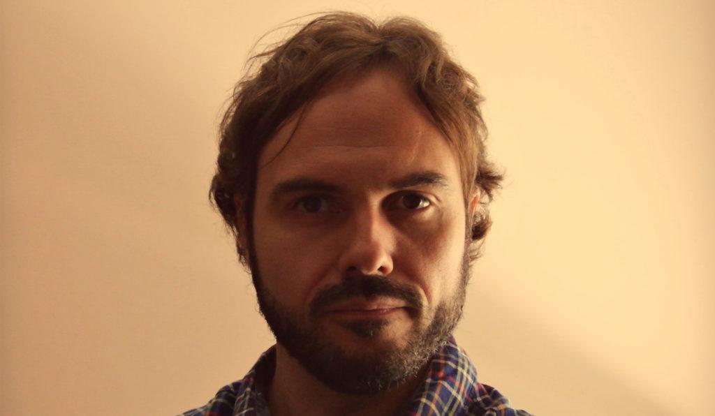 Mario Blázquez
