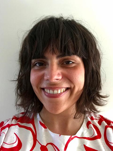 María Agúndez